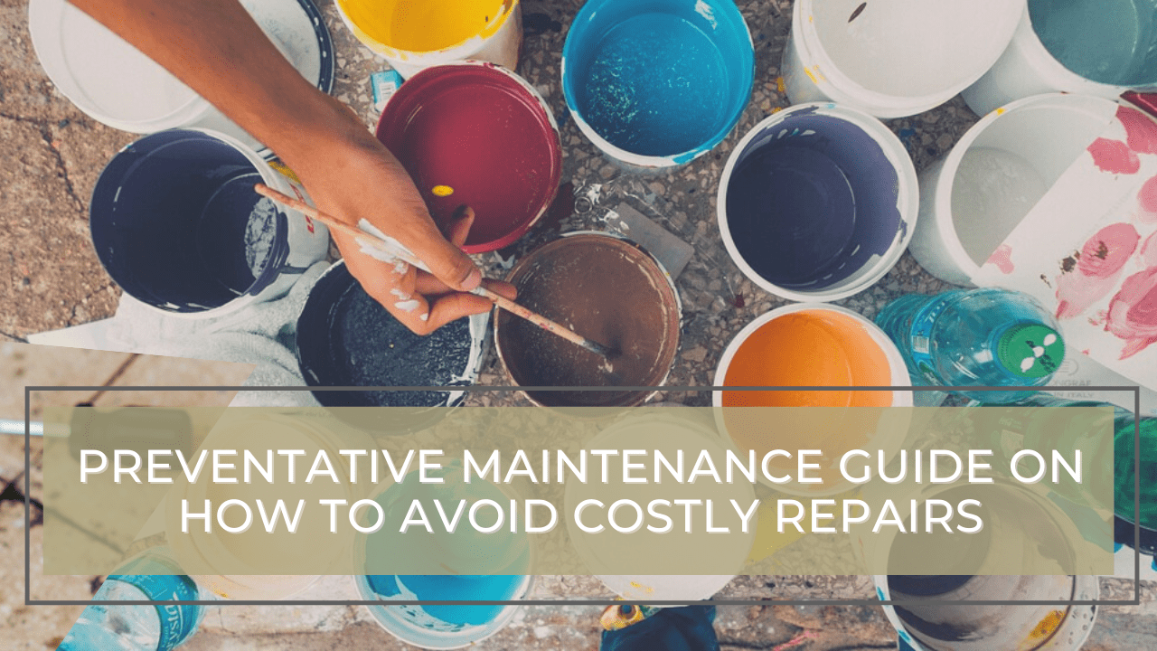 Preventative Maintenance Guide on How to Avoid Costly Repairs in San Diego